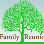 family reunions genealogy