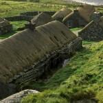 scottish houses