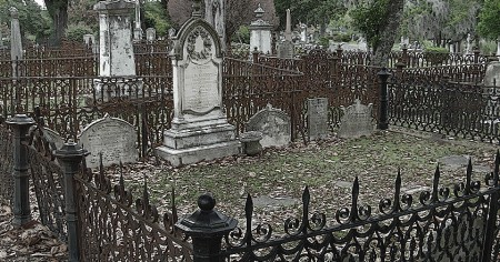 taphophilia cemetery stones
