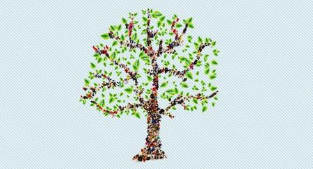 online family tree