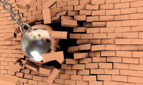break brick wall family research