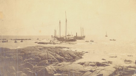 copyright free image from Nova Scotia Archives