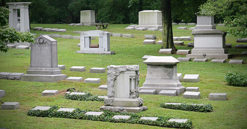 Dig Up Your Past for Free Using FindaGrave com
