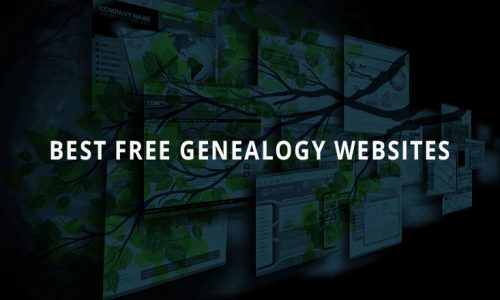 best free genealogy sites