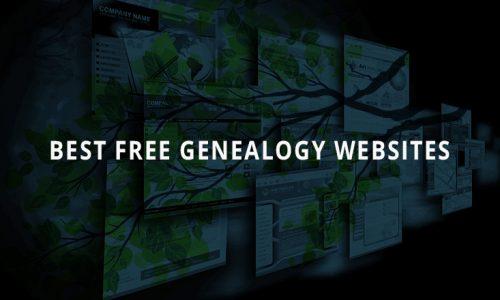 best free genealogy sites