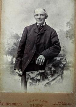 Behrend Heinrich Busboom