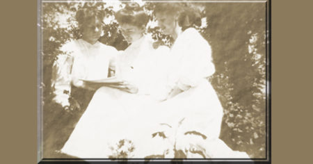 Why Genealogy Enthusiasts Should Rescue Photos