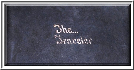 The Traveler - Wayland Baptist College Yearbook 1916