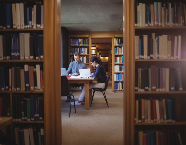 genealogists research